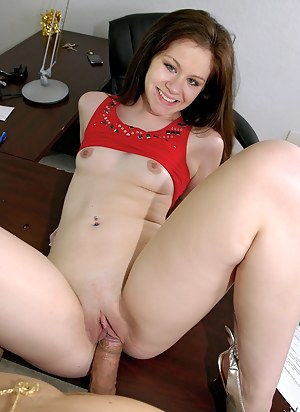 Naked Teen POV Porn Pictures