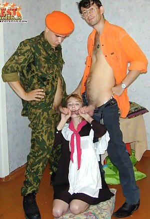 Naked Military Teen Porn Pictures