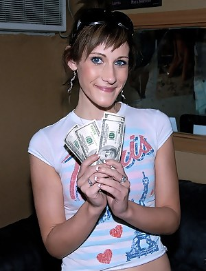 Naked Teen Money Porn Pictures